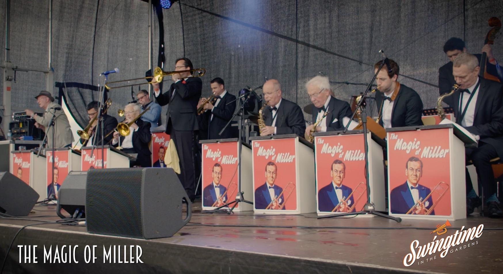 The Magic of Miller