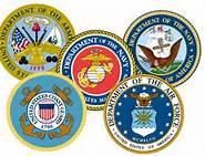 Military Branch logo