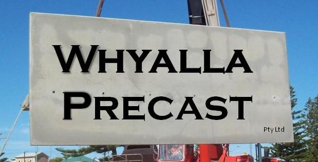 Whyalla Precast