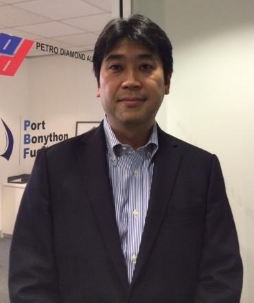 Yasuyuki Suzuki