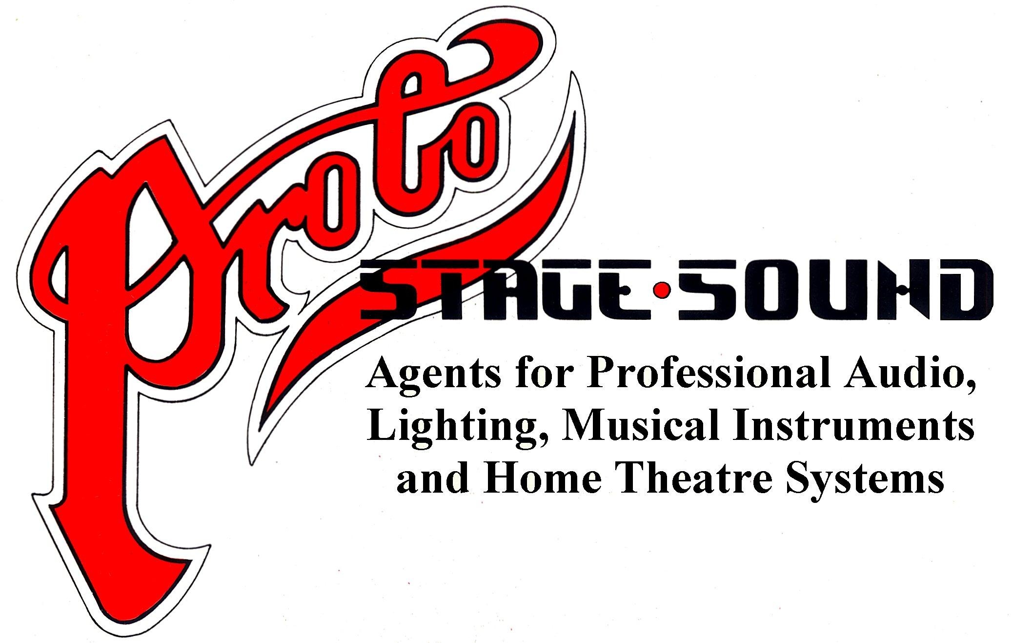 ProCo Stage Sound