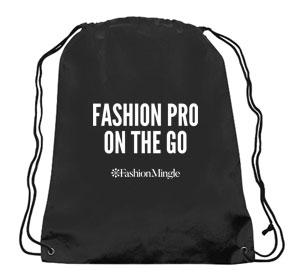 Fashion Pro on the Go Travel Bag