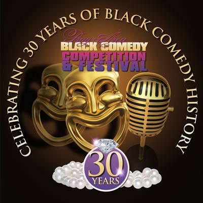 Bay Area Black Comedy Competition & Festival