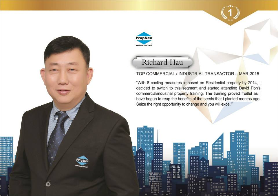 Richard Hau