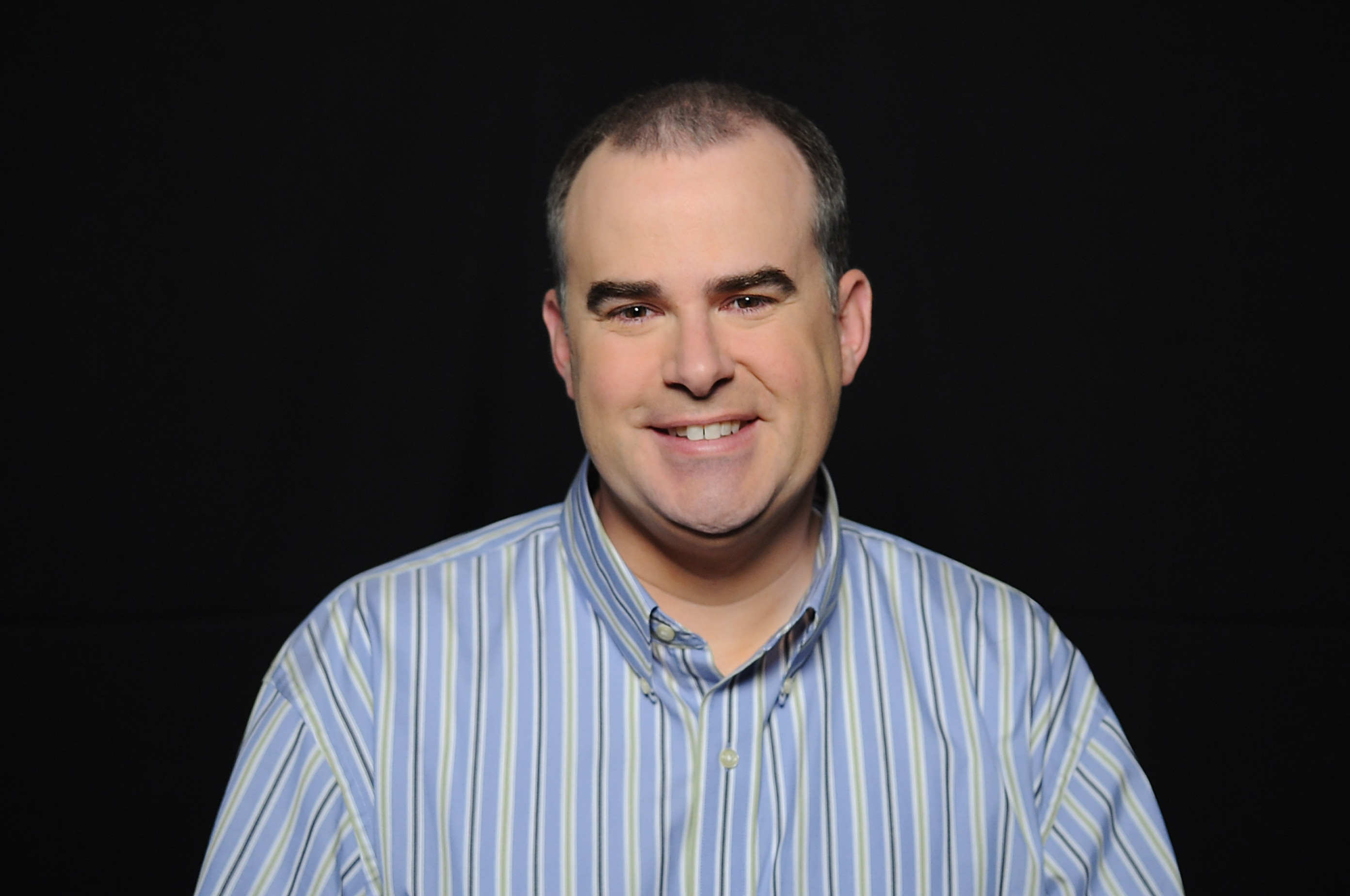, Alex Kendrick And Christina Are The Proud Parents Of Six Children