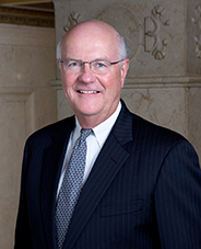 Robert Schack - Chairman - American Business Bank