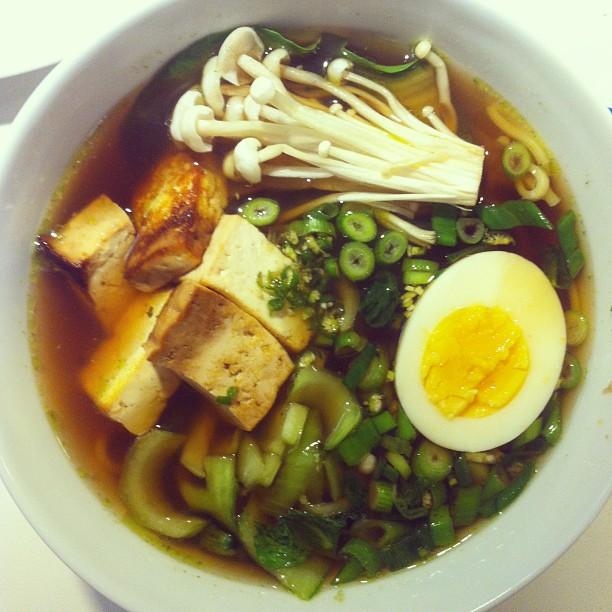 Gab Asian Food