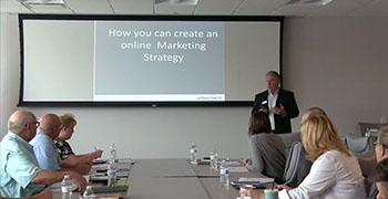Bob Keplinger DIY Marketing Workshop