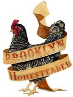 Homesteading Bootcamp with Meg Paska (Brooklyn Homesteader)