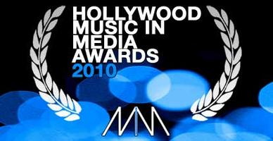 Hollywood Music In Media Association