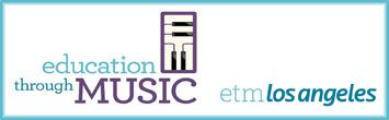 ETM-LA logo