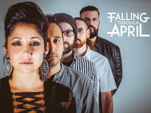 Falling Through April
