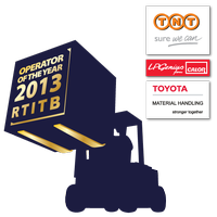 RTITB Operator of the Year Competition Grand Final