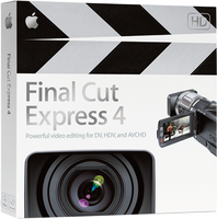 FINAL CUT EXPRESS Mondays
