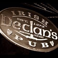 Declan's Sign