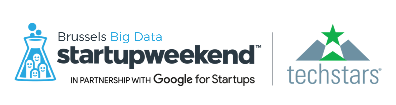 Startup weekend brussels big data