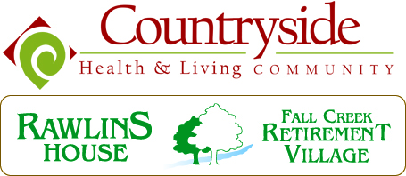 Countryside - Rawlins House - Fall Creek Retirement Village