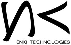 Enki logo