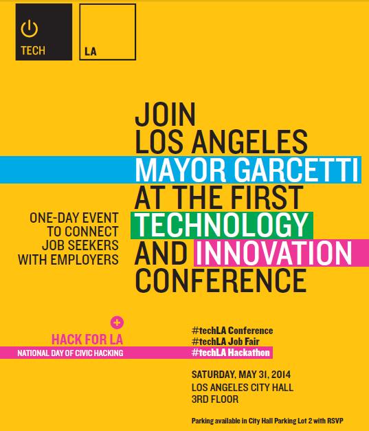 LA Tech Conference