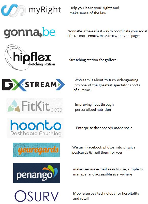 Oct 25 - Startuplist1a
