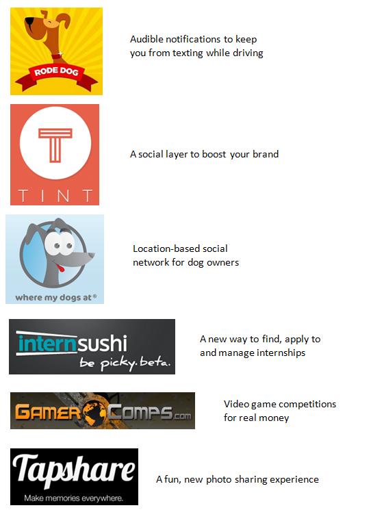 Oct25 - StartupList2
