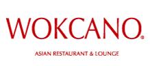 Wokcano Logo