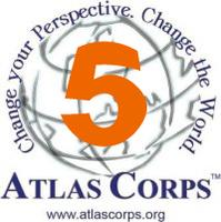 Atlas Corps 5th Birthday Celebration!