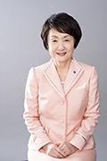 Fumiko Hayashi, Mayor of Yokohama City