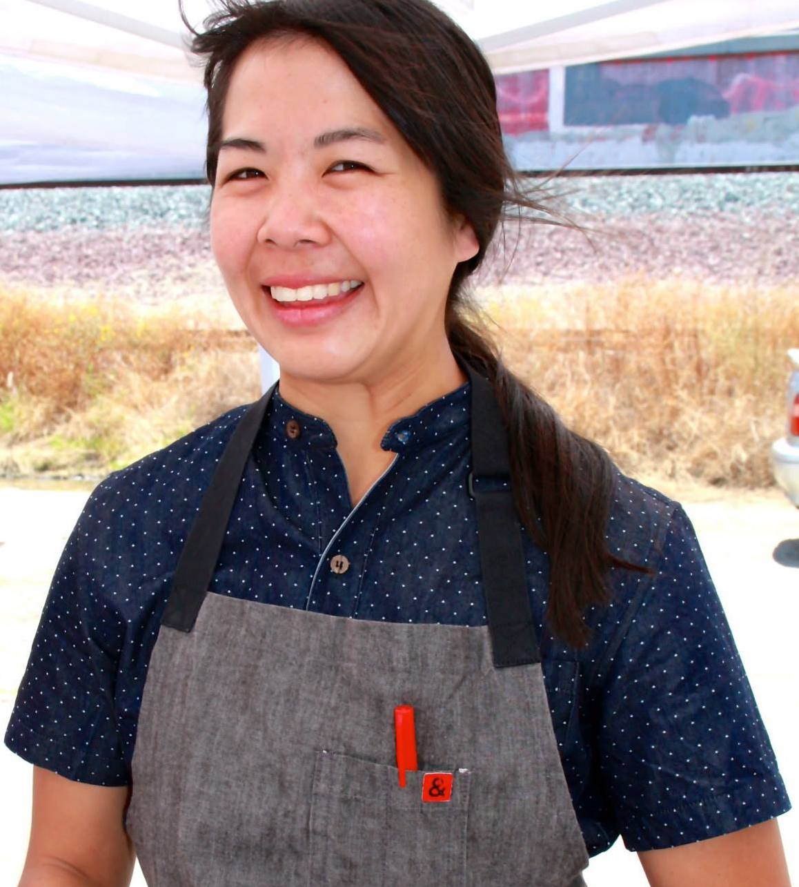 Christina Ng Spur Valley Ranch