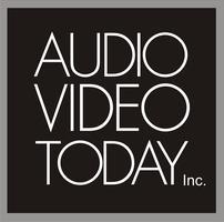Audio Video Today Logo
