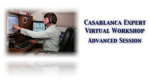 CB Adv Workshop