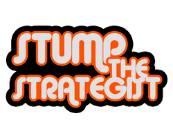 Stump the Strategist feat. Naomi Simson, Founder of RedBalloon