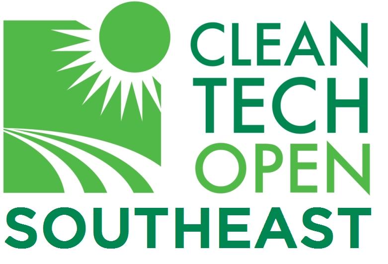 The Cleantech Open Southeast logo