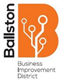 BallstonBID logo