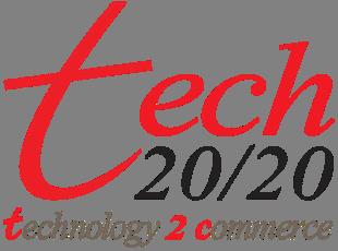 Tech 20/20 logo