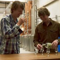 Bully Boy Distillers' Summer Infusion Tasting Event
