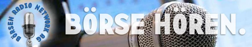 Interview mit Börse Radio Network
