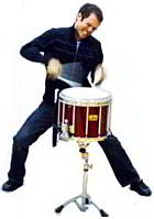 Percussion Showcase Concert MAY 10 2014