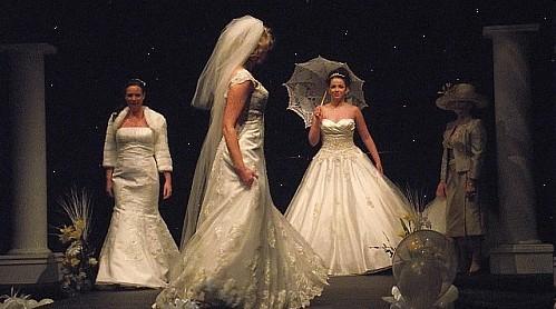 Surrey Wedding Fayre