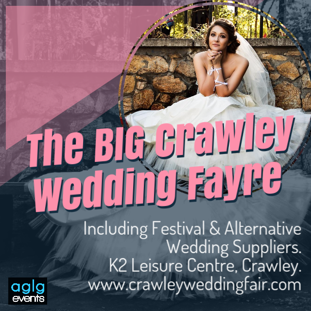 Crawley Wedding Fayre