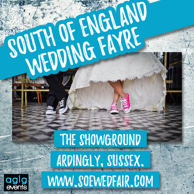 South of England Wedding Fayre