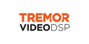 Tremor Video Logo