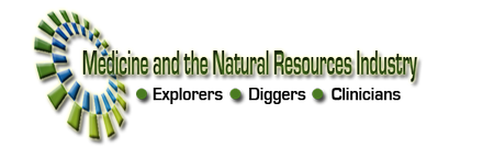 Medicine and the Natural Resources Industry Conference