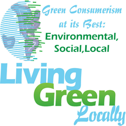 Living Green Lcoally