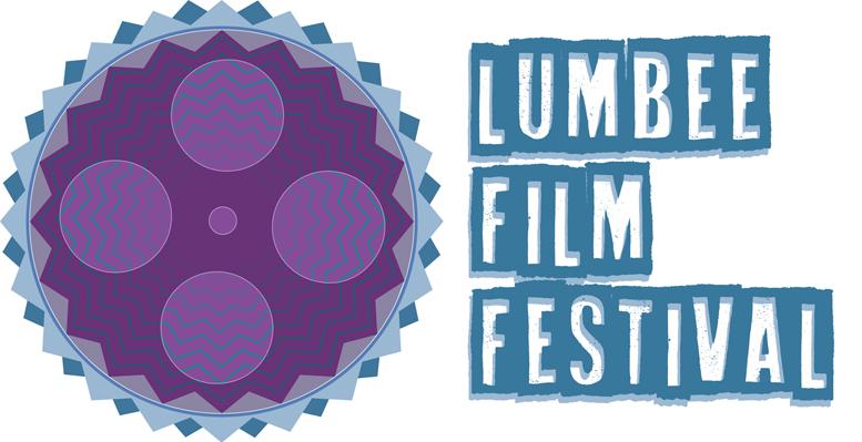 Lumbee Film Festival Logo
