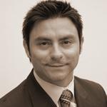Boris Bugarski  CEO & President