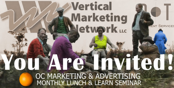 vertical marketing - dot fulfillment services - marketing