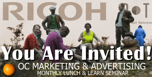 orange county marketing and advertising - dot fulfillment services - ricoh