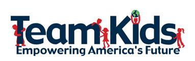 team kids logo orange county dot fulfillment