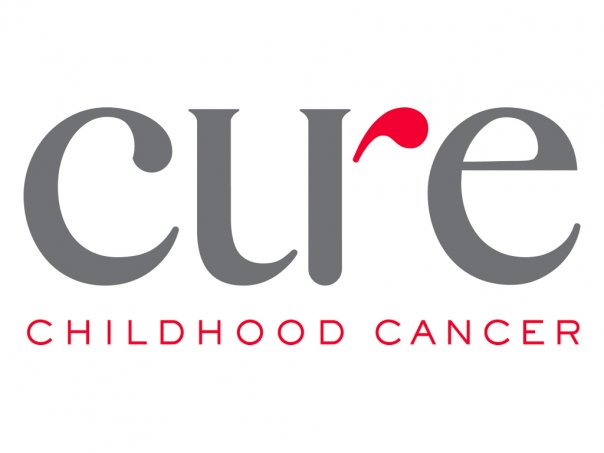 cure childhood cancer atlanta